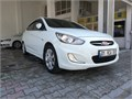 Sahibinden Hyundai Accent Blue 1.4 CVVT Mode Plus 2014 Model
