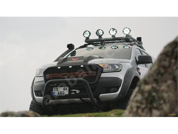 Sahibinden Ford Ranger 2.2 TDCi XLT 2017 Model
