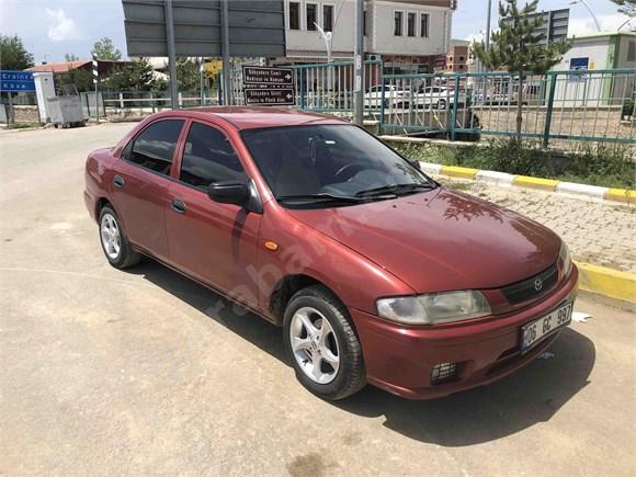 Sahibinden Mazda 323 1.5 Familia 1998 Model