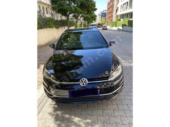 Sahibinden Volkswagen Golf 1.6 TDi BlueMotion Highline 2019 Model