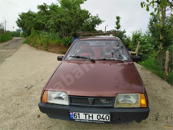 Sahibinden Lada Samara 1.5 1993 Model