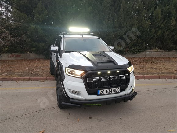 Sahibinden Ford Ranger 2.2 TDCi XLT 2016 Model
