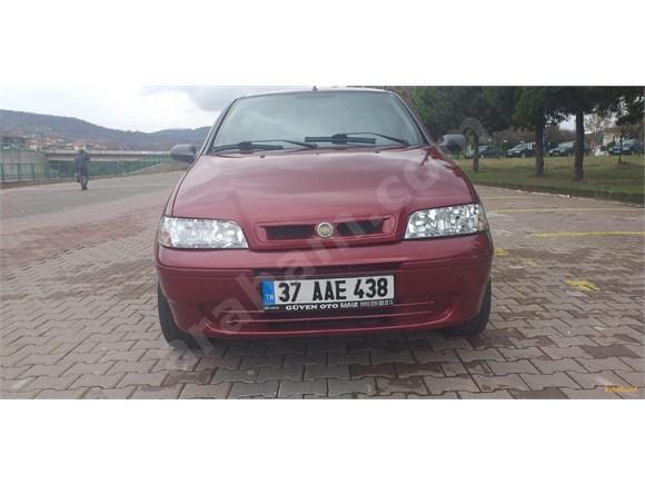 Galeriden Fiat Albea 1.2 EL 2004 Model Zonguldak