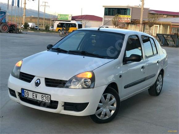 Sahibinden Renault Symbol 1.4 Authentique 2008 Model