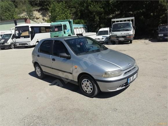 Fiat Palio 1.2 EL 2001 Model