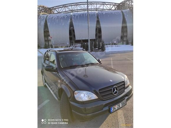 Sahibinden Mercedes - Benz ML 320 1998 Model