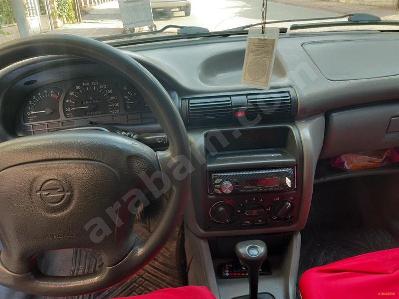 Sahibinden Opel Astra 1.6 Gls 1998 Model Malatya 204.000 Km -