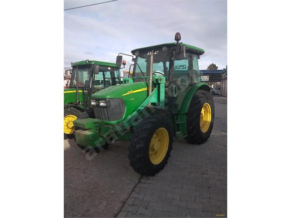 ikinci el john deere traktor fiyatlari