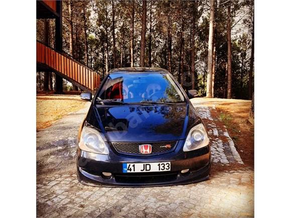 sahibinden honda civic 1 6 sport 2004 model istanbul 280 000 km siyah 16502653 arabam com