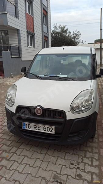 Sahibinden Fiat Doblo Combi 1.3 Multijet Safeline 2012 Model İzmir 196.000 Km -