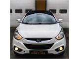 Galeriden Hyundai ix35 1.6 GDI Elite 2013 Model Niğde