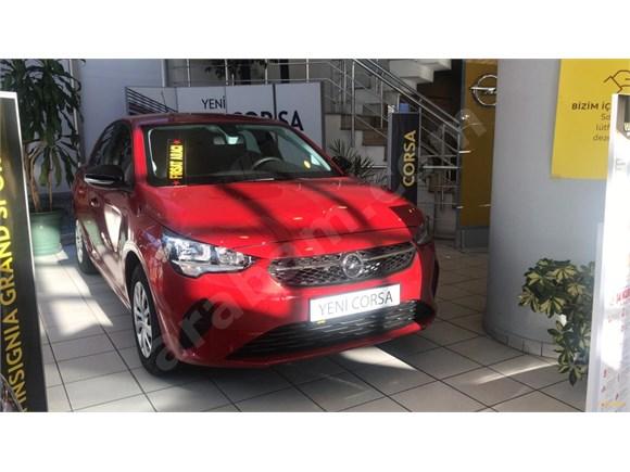 Sahibinden Opel Corsa 1.2 Essentia 2021 Model Bayburt 850 ...