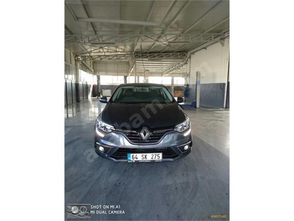 Hyundai Renault ve Dacia Bayisinden düşük km Otomatik Megane