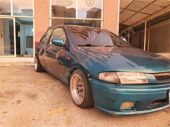 ADA AUTODAN MAZDA 323