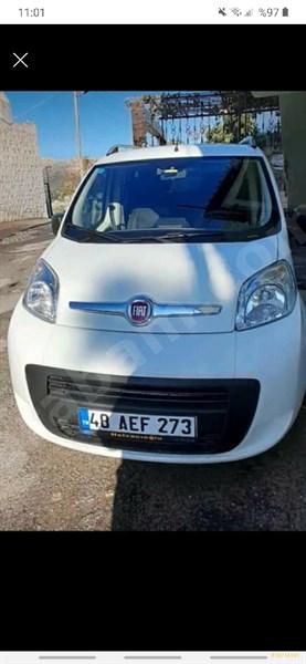 Sahibinden Fiat Fiorino Combi 1.3 Multijet Pop 2016 Model Muğla 95.000 Km -