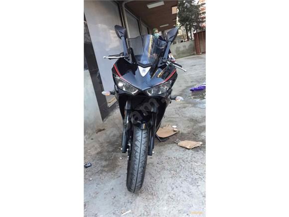 yamaha yzf r25 motosiklet fiyatlari ve
