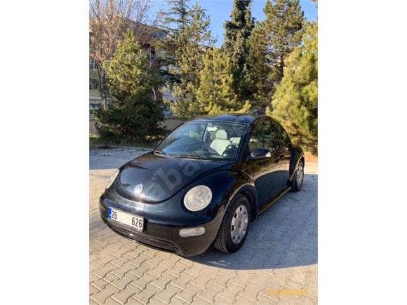 Sahibinden Volkswagen New Beetle 1.6 Smile 2004 Model