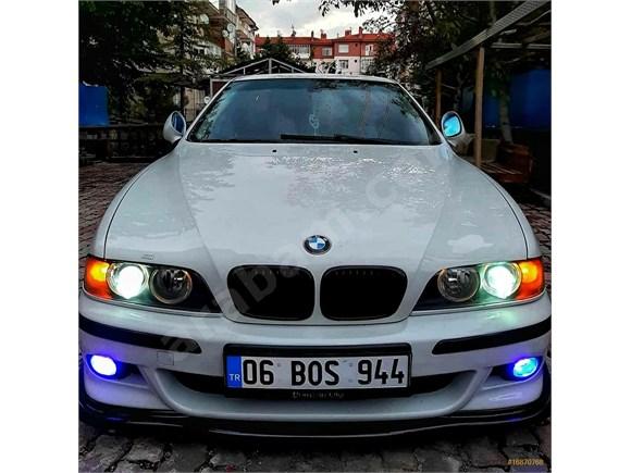 Fiyat düştü BMW 5 Serisi 528i