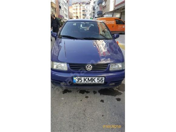Sahibinden Volkswagen Polo 1.6 1999 Model