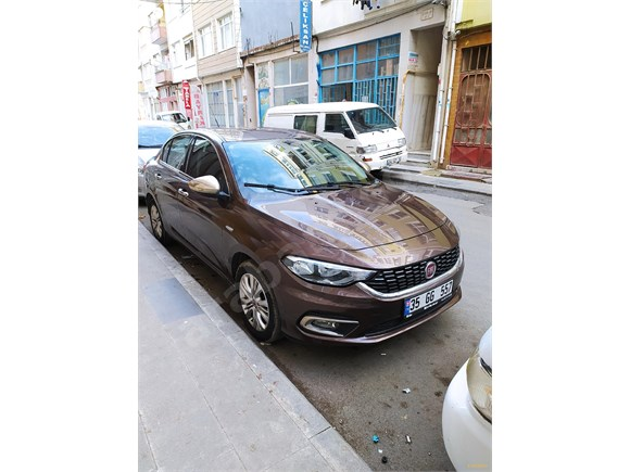 Sahibinden Fiat Egea 1.6 Multijet Urban 2015 Model İstanbul