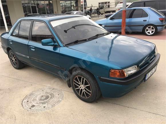 Galeriden Mazda 323 1.6 1994 Model Samsun