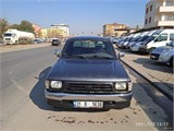Galeriden Toyota Hilux 2.4 D 2001 Mgokceodel Gaziantep
