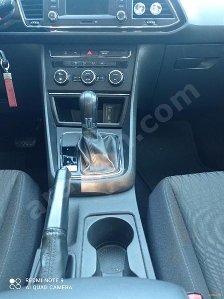 Sahibinden Seat Leon 1.6 Tdi Style 2016 Model çanakkale 99.000 Km -