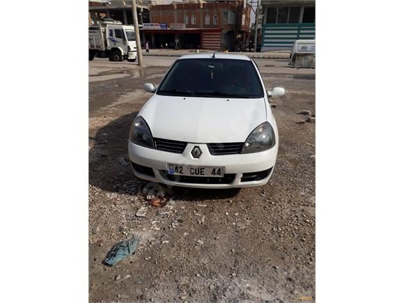 Sahibinden Renault Symbol 1.4 Expression 2008 Model