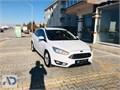 Galeriden Ford Focus 1.5 Tdci Trend X 2016 Model Konya 125.000 Km Beyaz