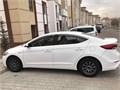 Sahibinden Hyundai Elantra 1.6 D-cvvt Style 2016 Model Kayseri 132.000 Km Beyaz