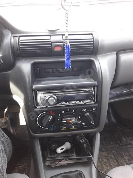 Sahibinden Opel Astra 1.6 Gls 1997 Model Kahramanmaraş 270.000 Km şampanya