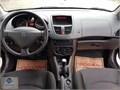 Galeriden Peugeot 206+ 1.4 Urban Move 2012 Model Hatay 27.000 Km Siyah