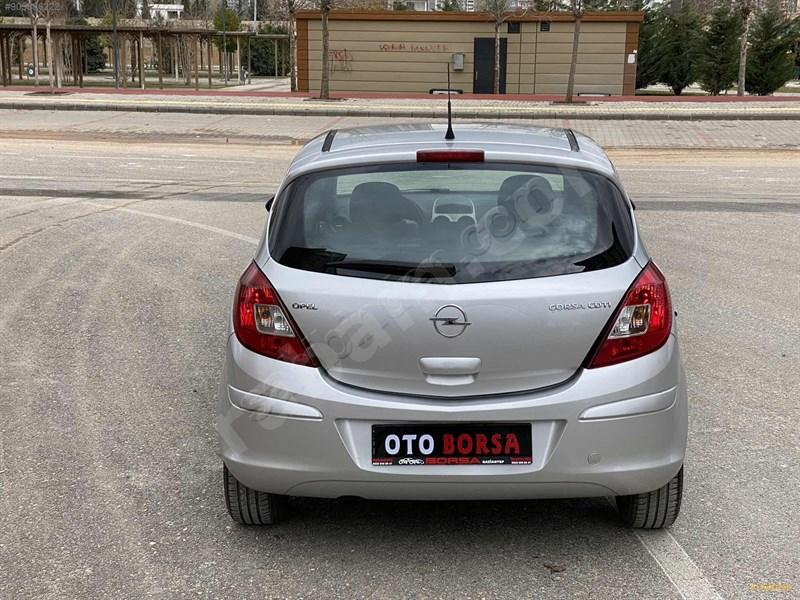 Galeriden Opel Corsa 1.3 Cdti Enjoy 2007 Model Gaziantep 251.000 Km Füme