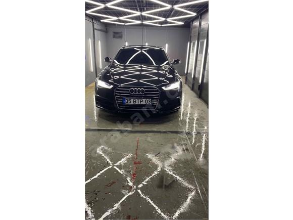 Sahibinden Audi A6 Sedan 2.0 TFSI Quattro 2018 Model