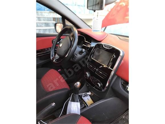 Sahibinden Renault Clio 1.2 SportTourer Icon 2013 Model