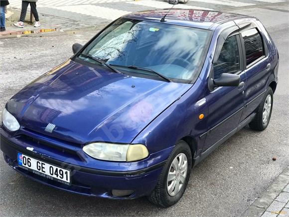 Sahibinden Fiat Palio 1.4 RT 1999 Model