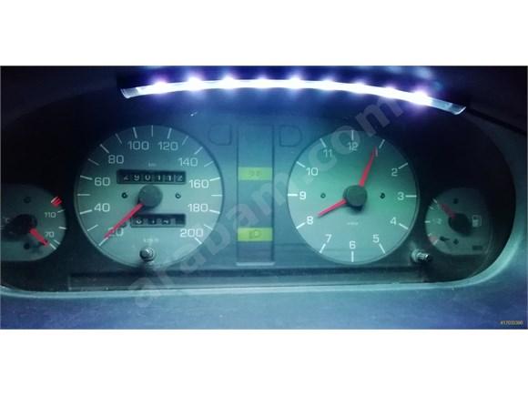 acil satılık Skoda Felicia 1.3 GLXi 1995 Model