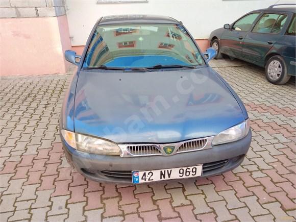 Sahibinden Proton 416 GLX 1998 Model