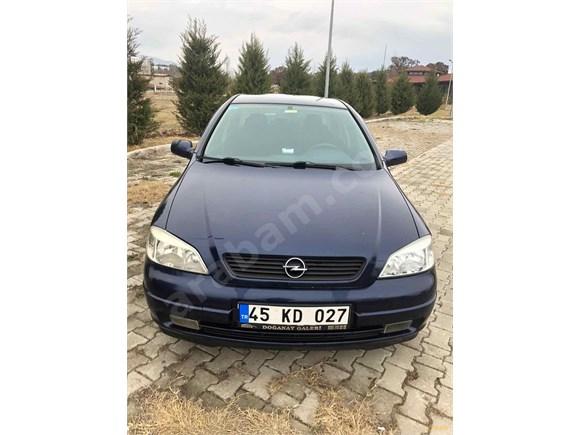 Galeriden Opel Astra 1.6 CD 1999 Model Uşak