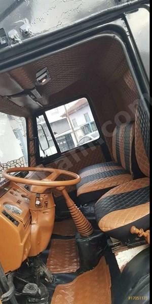 Sahibinden Iveco - Otoyol 85 85.12 1994 Model İzmir 520.000 Km Siyah