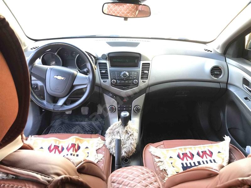 Sahibinden Chevrolet Cruze 1.6 Ls 2010 Model şanlıurfa 170.000 Km -