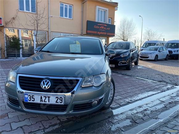 Vitrinlik Orijinal 38000 Km Volkswagen Passat 1.4 TSi Trendline 2009 Model Van