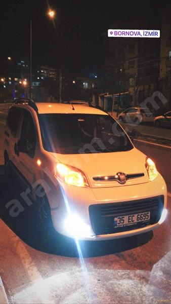 Sahibinden Fiat Fiorino Combi 1.3 Multijet Emotion 2015 Model İzmir 105.000 Km -