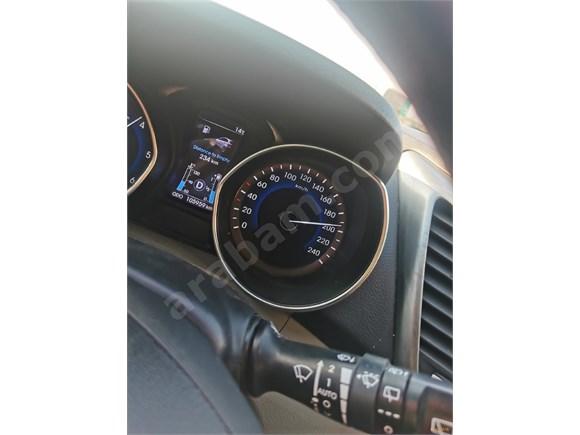 Sahibinden Hyundai i30 1.6 CRDi Style 2013 Model
