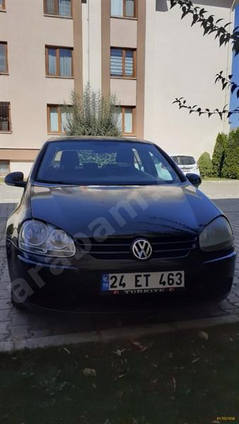 Sahibinden Volkswagen Golf 1.4 Tsi Midline 2008 Model Erzincan 179.000 Km -