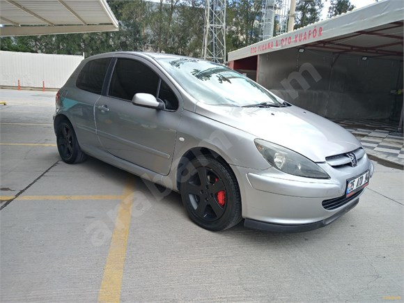 Sahibinden Peugeot 307 1.6 XS 2002 Model