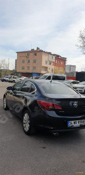 Sahibinden Opel Astra 1.4 T Sport 2015 Model İstanbul 41.000 Km -