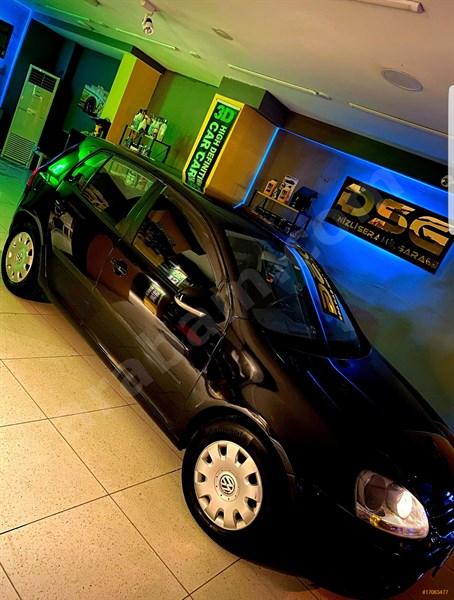 Sahibinden Volkswagen Golf 1.6 Primeline 2004 Model Denizli 138.000 Km Siyah