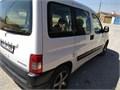 Sahibinden Peugeot Partner 1.9 D 2008 Model Konya 167.000 Km Beyaz