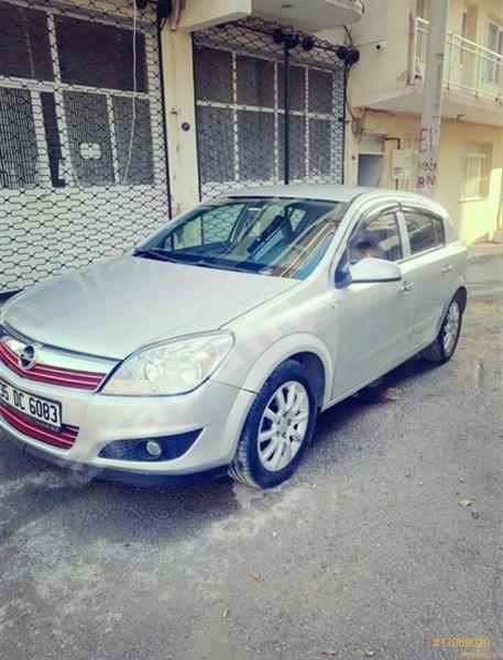 Sahibinden Opel Astra 1.3 Cdti Enjoy 2008 Model İzmir 202 Km -